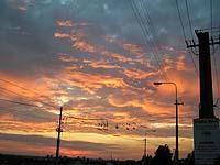 Oblaka a jejich proměny