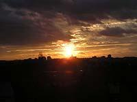 Různé podoby Slunce